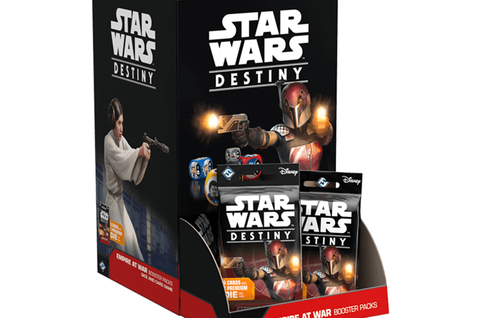 Empire at War - Star Wars: Destiny