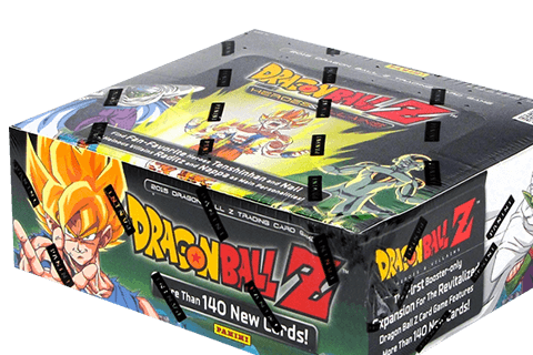 Heroes & Villians - Dragon Ball Z