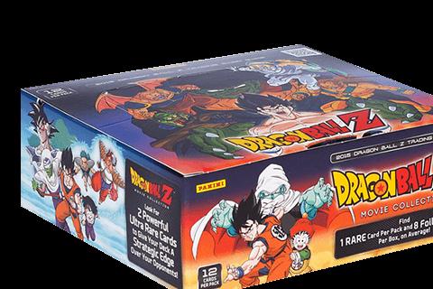 Movie Collection - Dragon Ball Z