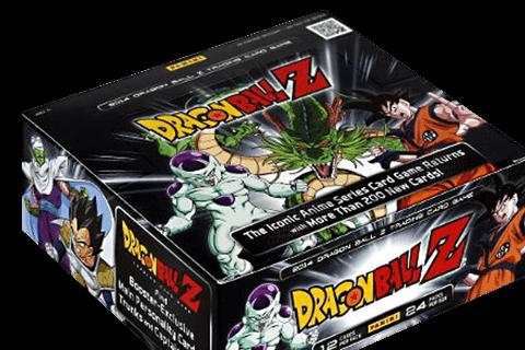 Premiere Set - Dragon Ball Z