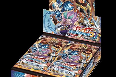 Shine! Super Sun Dragon!! - Future Card Buddyfight