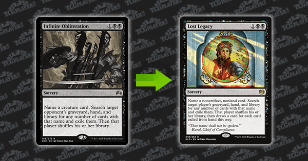 out with the old in with the kaladesh by adam yurchick magic the