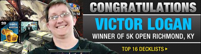 5K winner