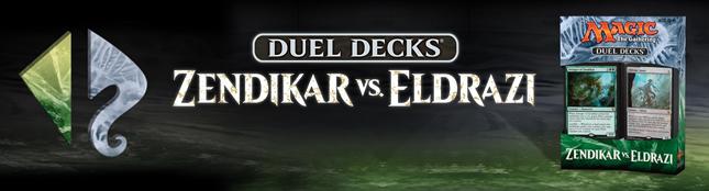 DD: Zendikar vs. Eldrazi