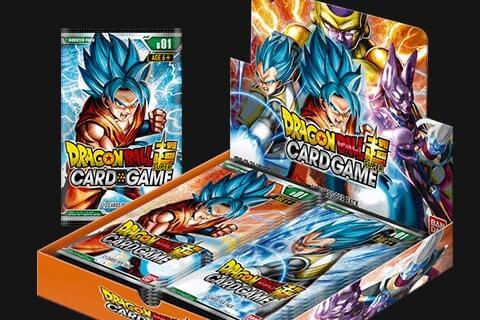 Galactic Battle - Dragon Ball Super