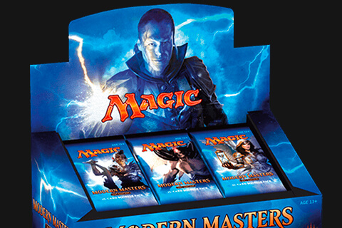 Modern Masters 2017 - Battle Royal - Magic: The Gathering