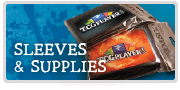 TCG / Minis Supplies Store