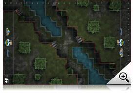 Realms Open Championship Mat